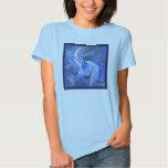 Unicornio lunar camisas