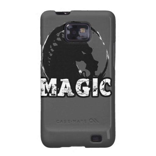unicornio mágico galaxy s2 funda