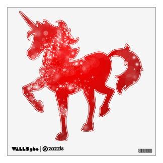 Unicornio mágico vinilo