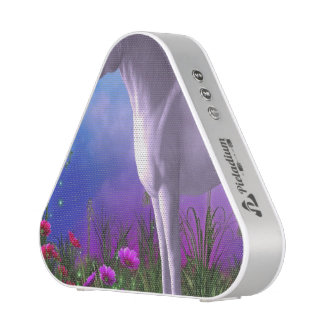 Unicornio majestuoso altavoz bluetooth
