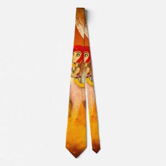 Unicornio maravilloso corbatas
