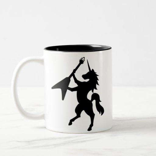 Unicornio MUGS/STEINS Tazas