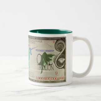 Unicornio MythoDiversity Taza De Café
