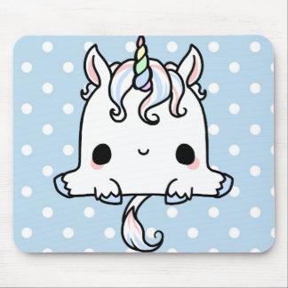 Unicornio para su ratón tapetes de raton