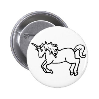 ¡Unicornio! Pin