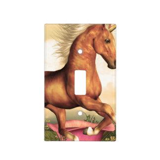 Unicornio Placas Para Interruptor