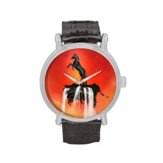 Unicornio Relojes De Pulsera