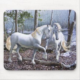 Unicornio Reuion Tapetes De Raton