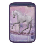 unicornio rosado fundas macbook air