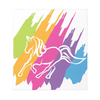 Unicornio Spash Libretas Para Notas