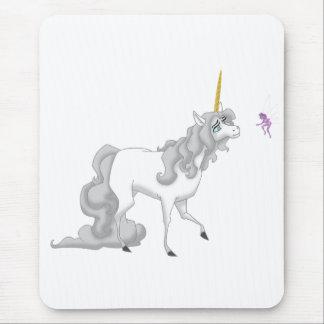 Unicornio Tapete De Ratón