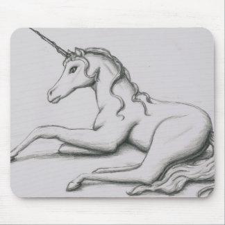 Unicornio Tapetes De Ratones