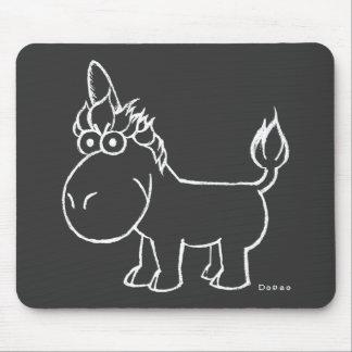 Unicornio Tapetes De Ratón