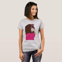 Unicórnio woman T-Shirt