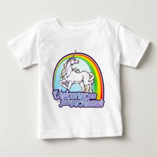 Unicorns Baby T-Shirt