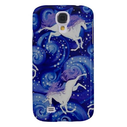 Unicorns Galaxy S4 Case