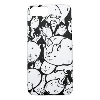 Unicorns iPhone 7 iPhone 8/7 Case