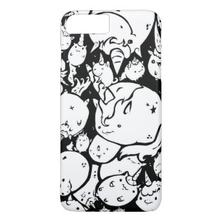 Unicorns iPhone 8 Plus/7 Plus Case