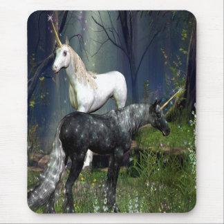 Unicorns Mouse Pad