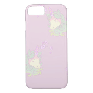 Unicorns 'n Donuts iPhone 8/7 Case