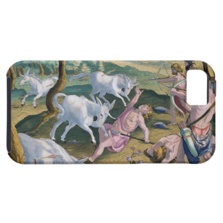Unicorns on the Banks of the Indus, Hunted by Perm iPhone SE/5/5s Case