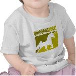 Unicorns Rock #2 Tee Shirts