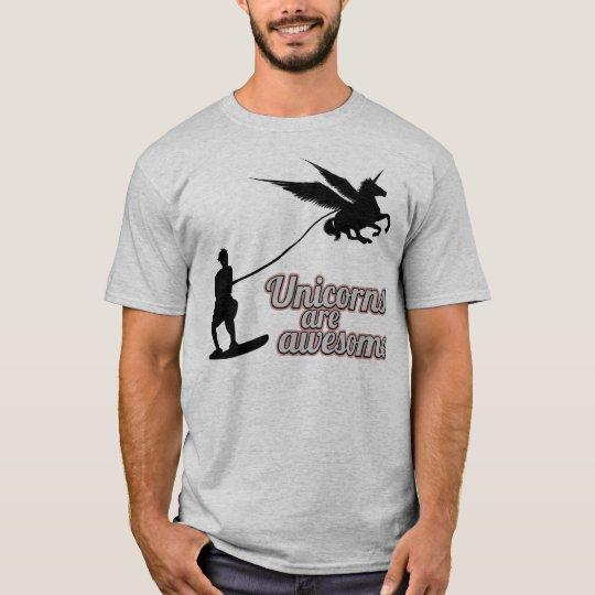 Unicorns Shirt