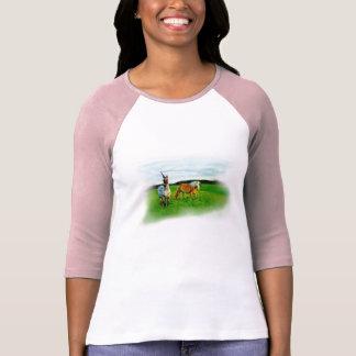 Unicorns Tee Shirt