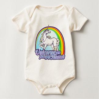 Unicorns Bodysuits