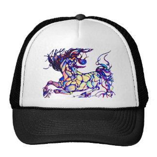 UnicornSG Mesh Hat