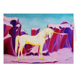 Unicornus Card