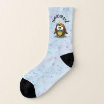 unicowl socks