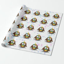 unicowl wrapping paper