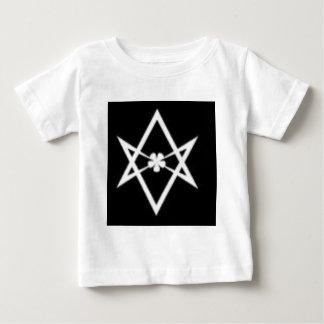 unicursal hexagram tee shirt