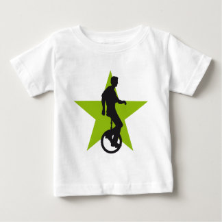 unicycle baby T-Shirt