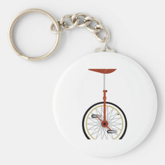 Unicycle Llaveros Personalizados