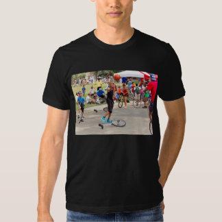 Unicyclist - Basketball - Street rules Shirts