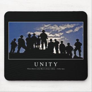 Unidad: Cita inspirada 2 Tapetes De Ratón