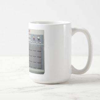 Unidad de ritmos 2000 de Akai MPC Tazas De Café