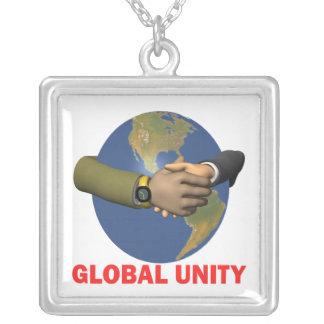 Unidad global colgante cuadrado