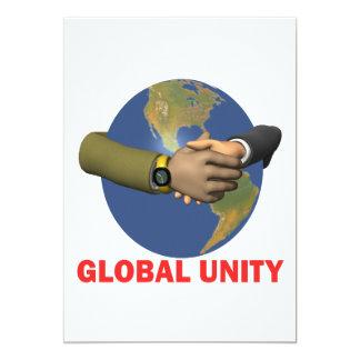 Unidad global