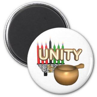 Unidad Imán Redondo 5 Cm