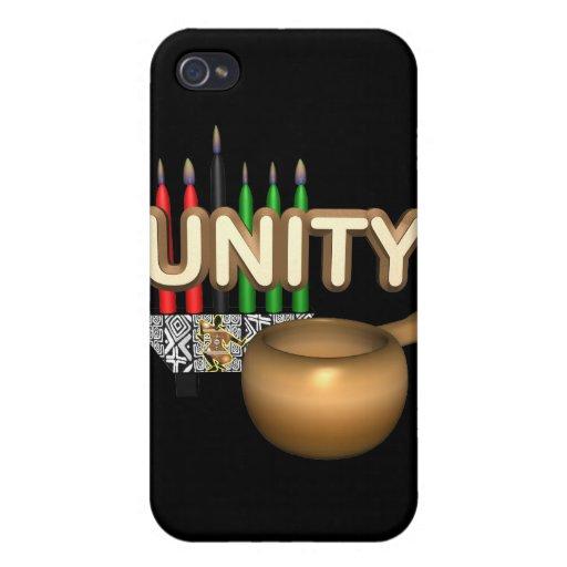 Unidad iPhone 4 Protectores