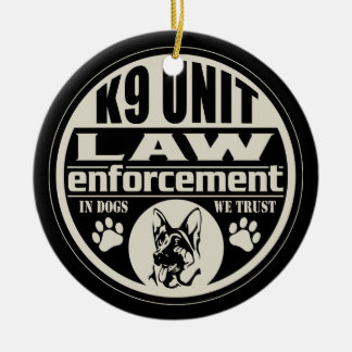 Unidad K9 en perros que confiamos en Ornatos