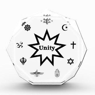 Unidad religiosa