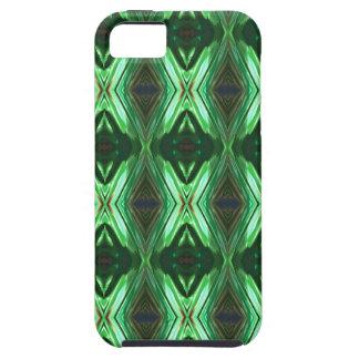 Unidad verde iPhone 5 coberturas