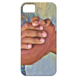 Unidad y Hope_ iPhone 5 Carcasas