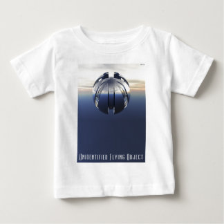 Unidentified Flying Object Baby T-Shirt