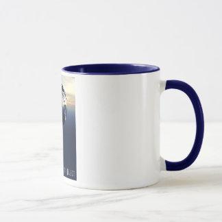 Unidentified Flying Object Mug