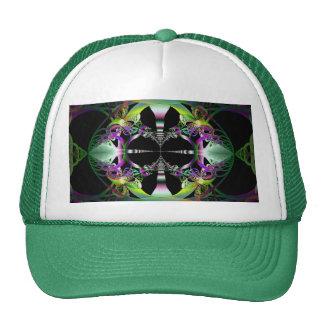 Unidentified Fractal 2 Hat